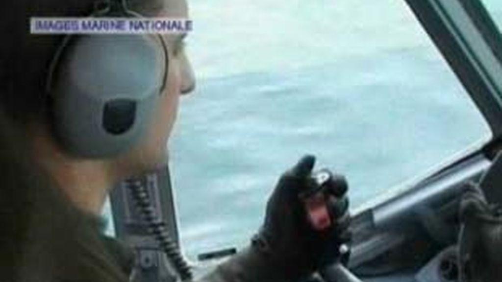 Dos cuerpo masculinos han sido rescatados. Vídeo: INFORMATIVOS TELECINCO