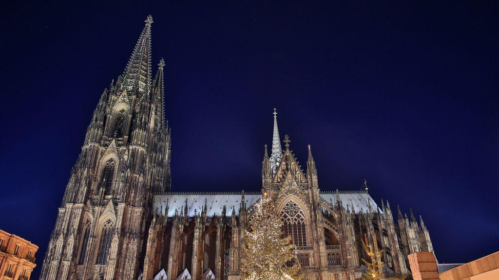 Colonia, Alemania / 23 de noviembre – 23 de diciembre