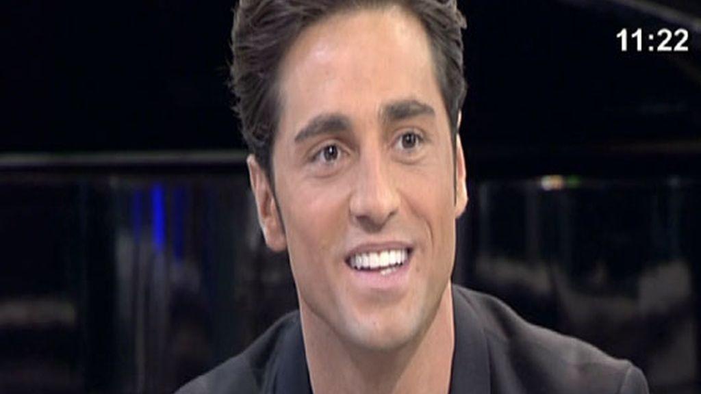 David Bustamante en 'AR'