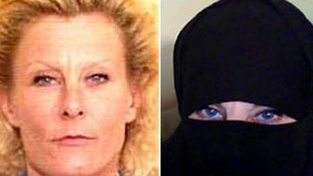 "Colleen Larose, apodada ""Jihad Jane"", representa el nuevo perfil de terrorista actual. Foto: AP"