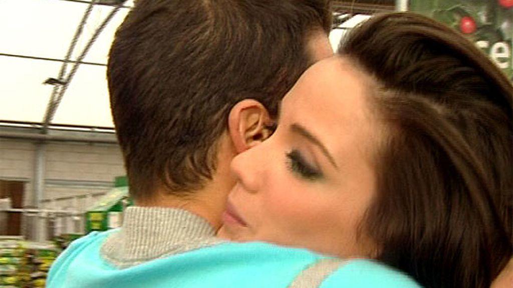 Samira y Nacho (30/03/10)