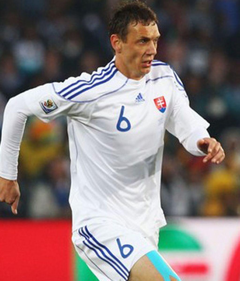 6. Zdenko Strba (Eslovaquia)