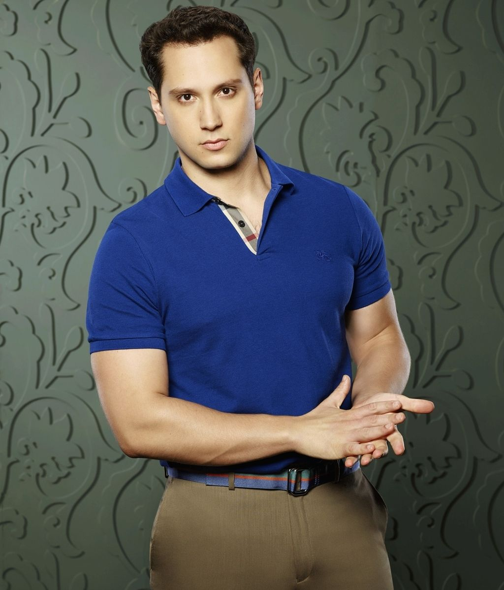 Matt McGorry es Asher Millstone, el sabelotodo de la universidad integrante de la exclusiva Ivy League