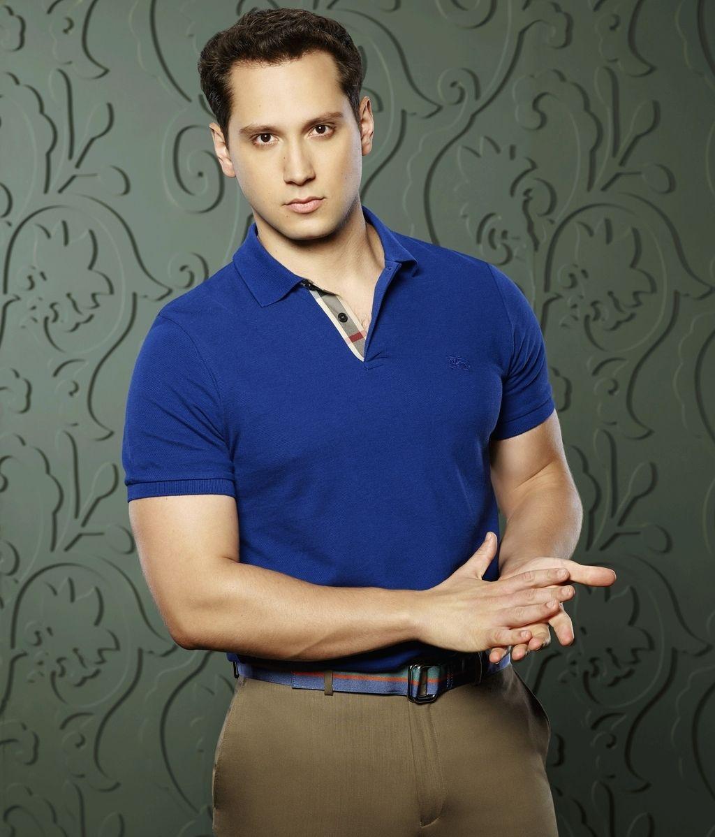 Matt McGorry es Asher Millstone, el sabelotodo de la universidad integrante de la exclusiva Ivy League
