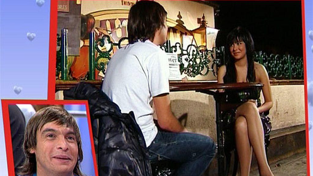 Soraya y Jimy (05-02-09)