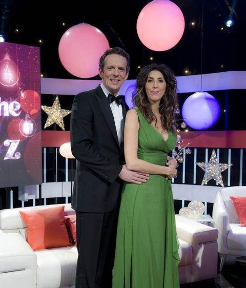 Feliz Navidad Antonio Recio.Descubre La Programacion Especial De Telecinco Para Navidad