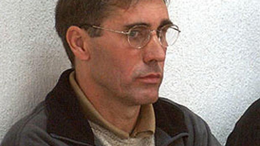 Joseba Urrusolo en una imagen de archivo. Foto: EFE