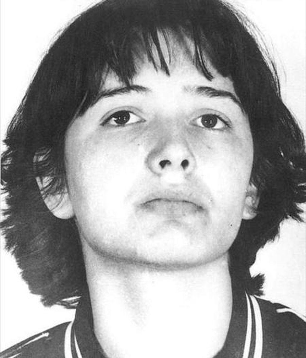 """La etarra María Soledad Iparraguirre, """"Anboto"""", era responsable financiera de la organización terrorista y """"se encargaba de la extorsión de fondos"""" a empresarios vascos para cobrar el llamado """"impuesto revolucionario"""", explicó hoy el capitán de la policía antiterrorista francesa Stéphane Durey. EFE/Archivo"""