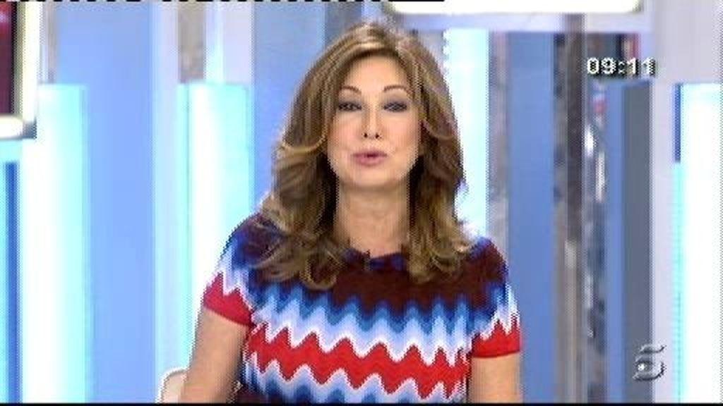 ¡Soraya Saenz de Santamaría ya es mamá!
