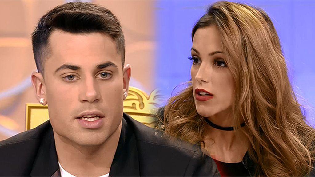 """Marta no soporta que Diego vaya a buscar a Alba: """"No vamos a tener más citas, me voy"""""""