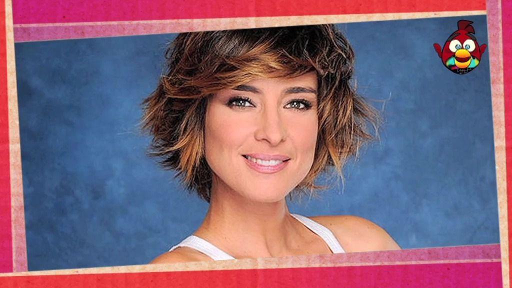 """'El pájaro de la tele' (11.06.13): Sandra Barneda presentará 'El programa del verano': """"Estoy envalentonada"""""""