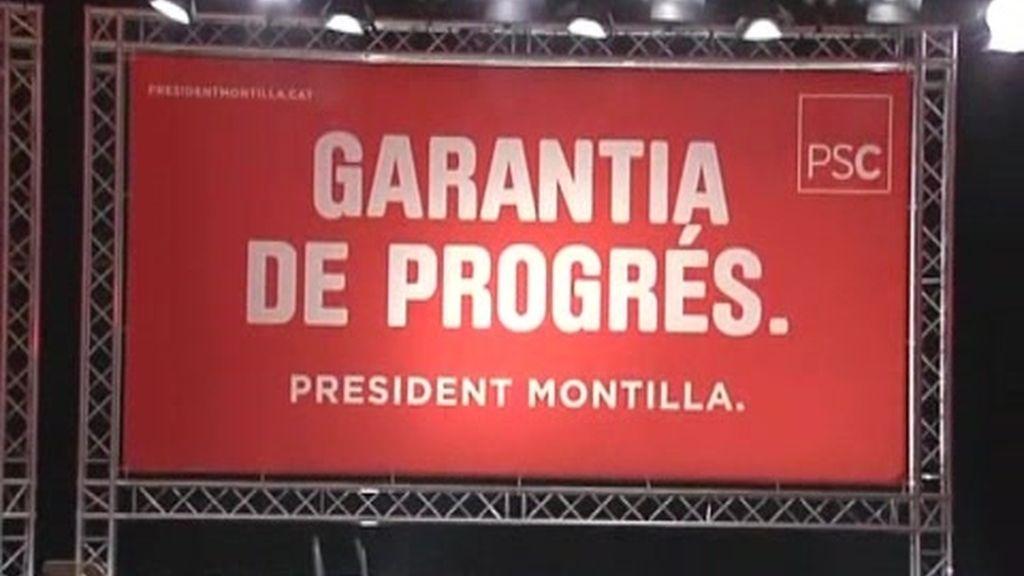 Comienza la campaña electoral