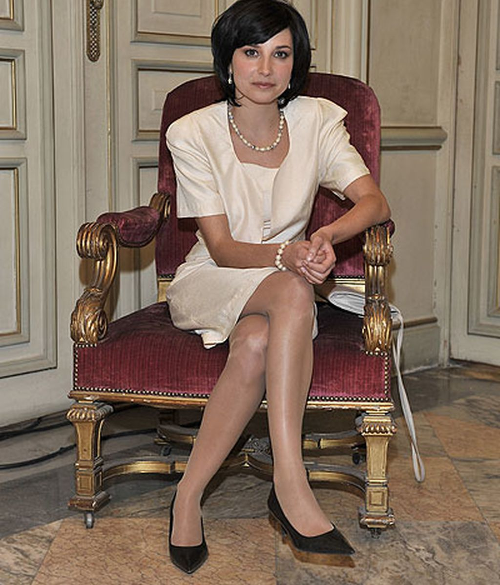 La Duquesa II Parte