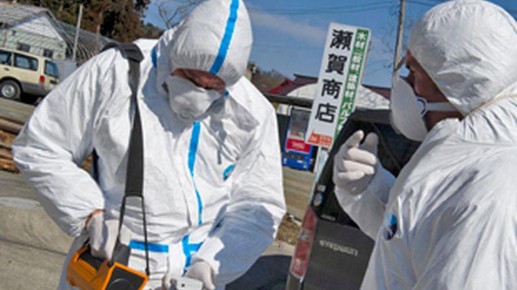 El Organismo Internacional de Energía Atómica (OIEA) ha criticado a la empresa operadora de la planta nuclear de Fukushima tras constatar no tomó las medidas adecuadas para evitar el accidente en esa central atómica. FOTO: EFE