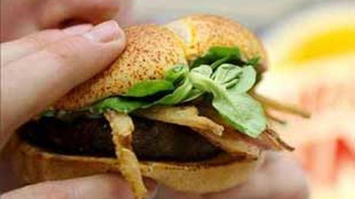 Científicos británicos hallan una sustancia que elimina el deseo de comer sin hambre.
