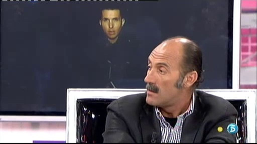 El ex chofer de Ruiz Mateos cuenta el 'seguimiento' a Miguel Boyer