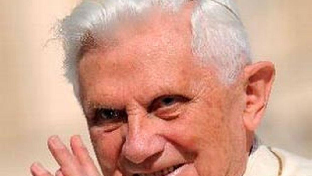 Los casos de pederastia llevaron al Vaticano a una situación muy difícil. Foto: EFE
