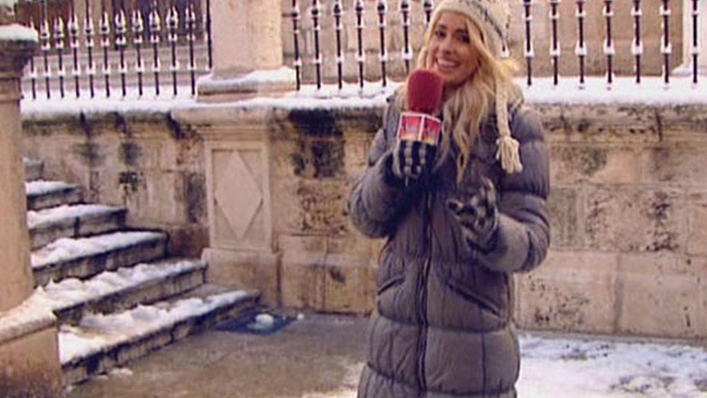 Adriana de las nieves