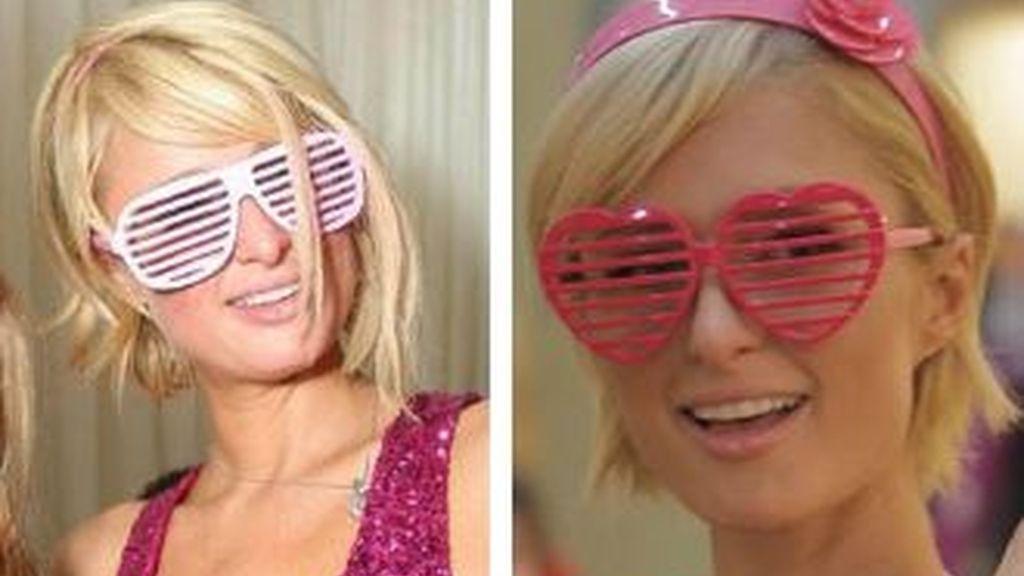 Muchas de las gafas de sol no cumplen los estándares sanitarios. Foto: Archivo.