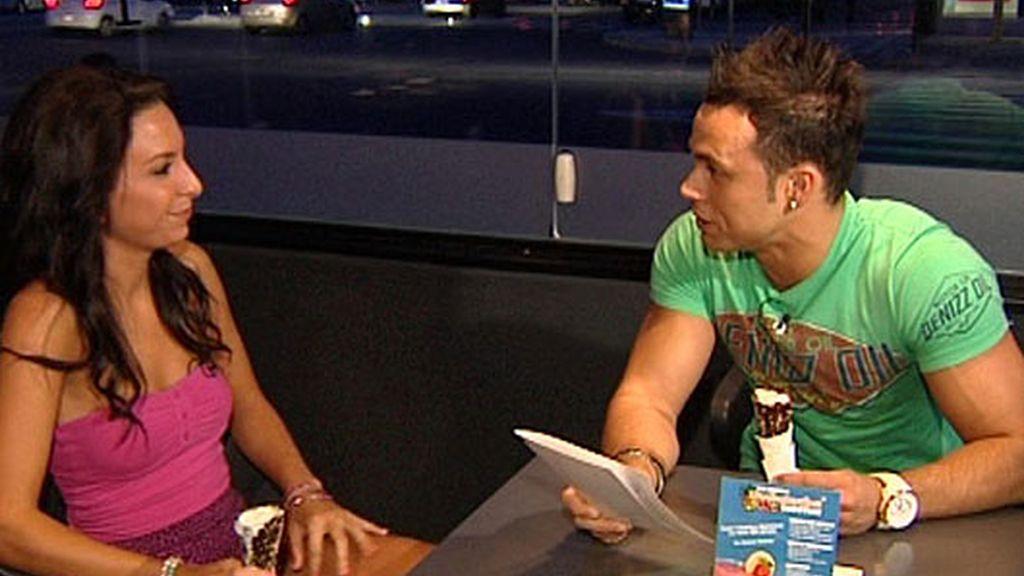 Rubén y Claudia (30/11/10)