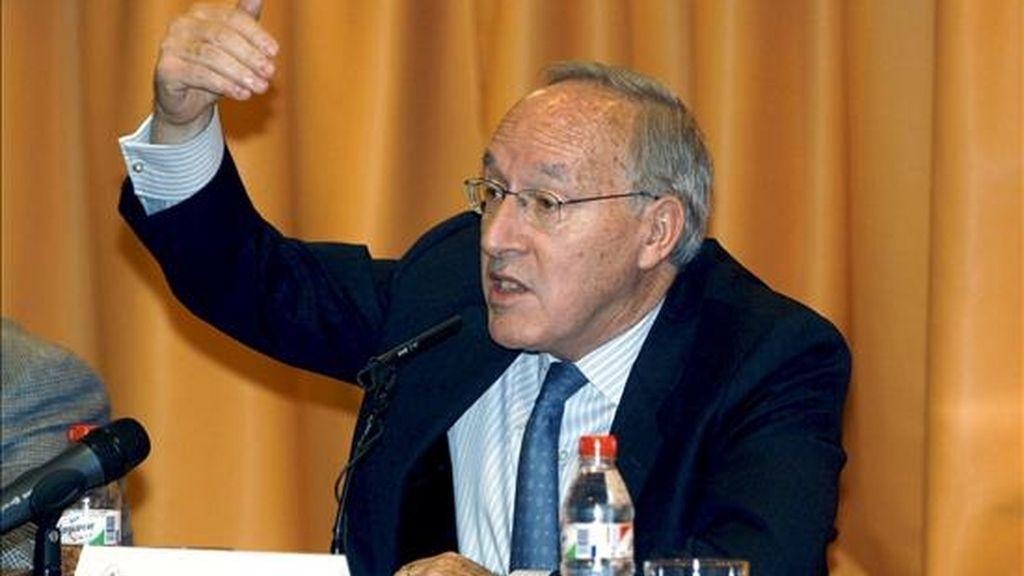 El diputado del PP Manuel Pizarro. EFE/Archivo