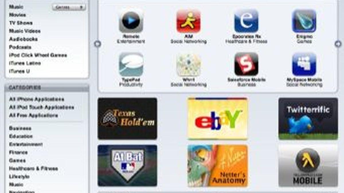 Hackean cientos de cuentas de iTunes. Un ciberdelincuente ha realizado compras de entre 120 dólares y 600 con cargo a cuentas de usuarios de la Apple Store.