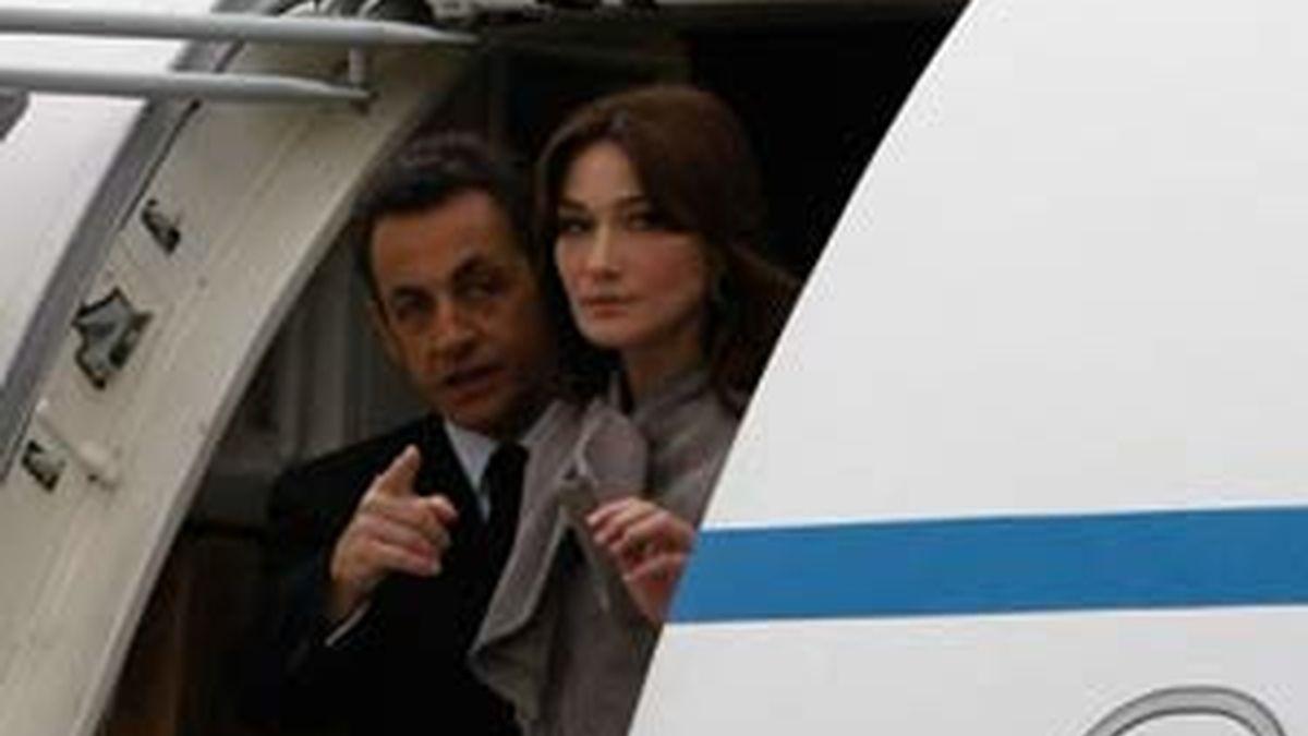 El avión satisfará las necesidades del presidente francés. Foto: Reuters