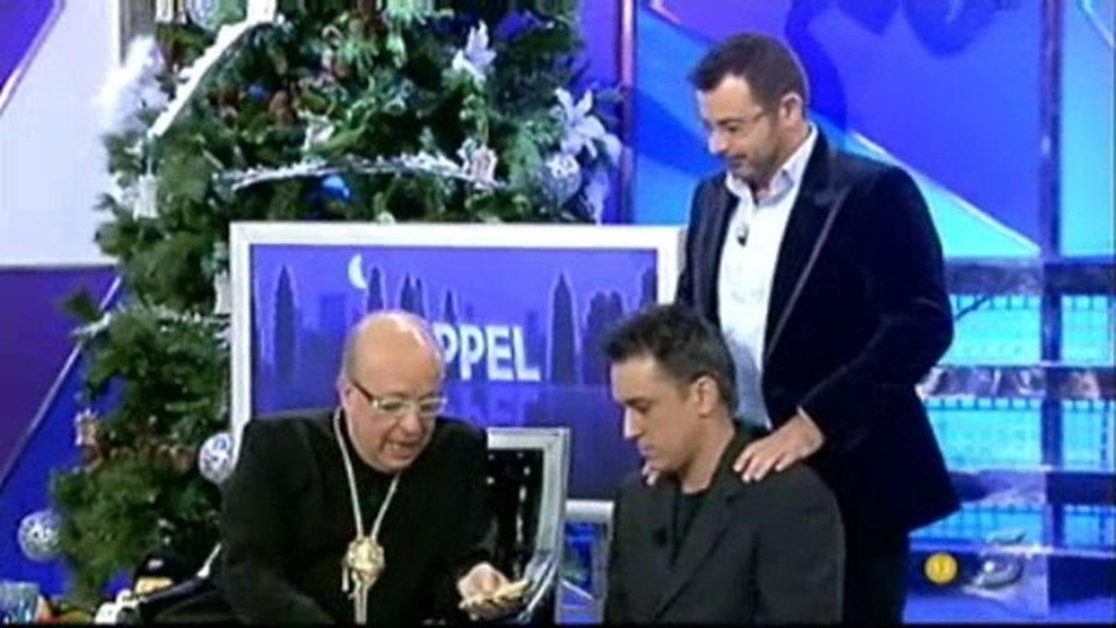 El vaticinio de Rappel