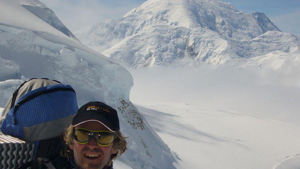 La cima más alta de Estados Unidos: el McKinley
