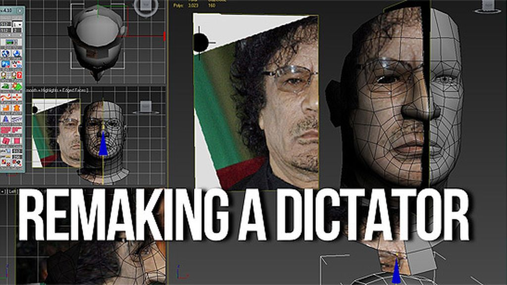 Revive la caída de Muammar Gadafi y el triunfo de los rebeldes libios con una nueva misión multijugador!, prometen los desarrolladores.