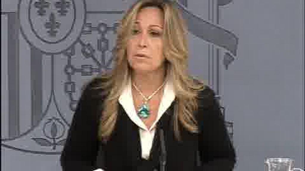 El Gobierno pide a Rabat que permita la presencia de periodistas españoles