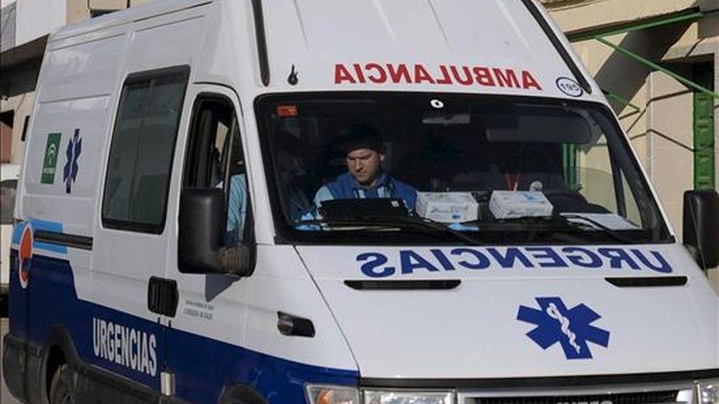 Un alumno de una escuela del barrio de Baró de Viver, en el distrito de Sant Andreu de Barcelona, ha fallecido tras haber sufrido un accidente en las dependencias del colegio público al que asistía, según han confirmado los Mossos d'Esquadra. EFE/Archivo