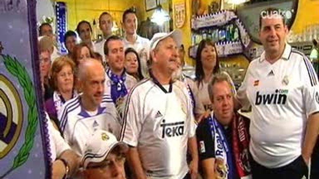 La cantada del Barça-Madrid