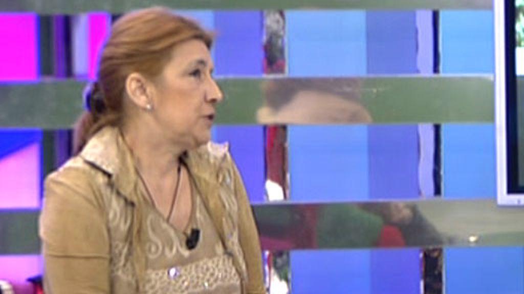 Belén Ordóñez sobre el documental