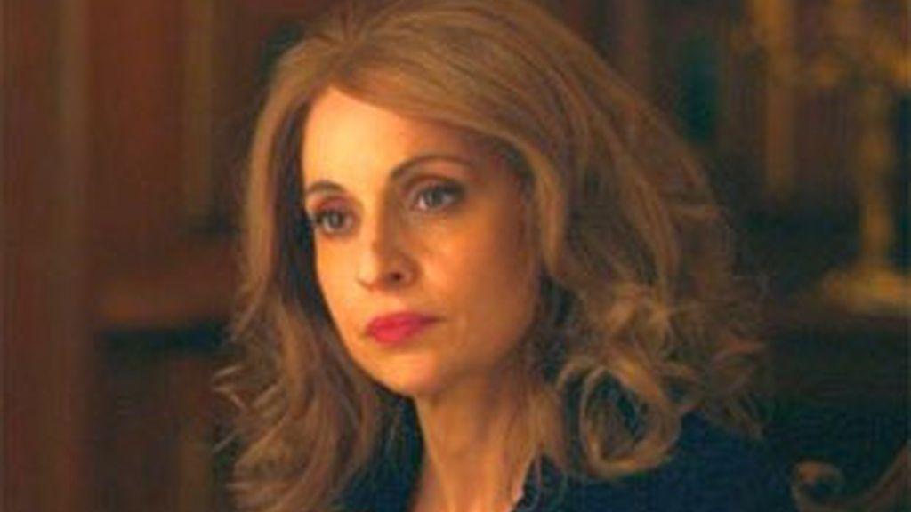 Adriana Ozores interpretó a Cayetana de Alba