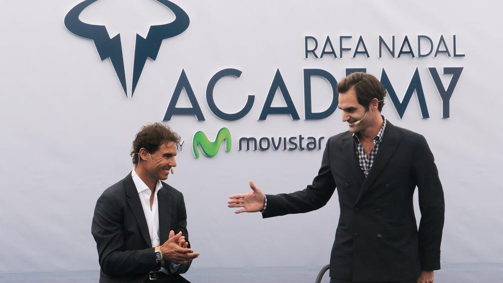 Rafa Nadal Academy (19/10/2016)