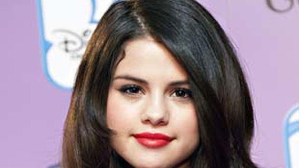 Selena Gómez abandona Disney Channel. Foto: Gtres/Archivo