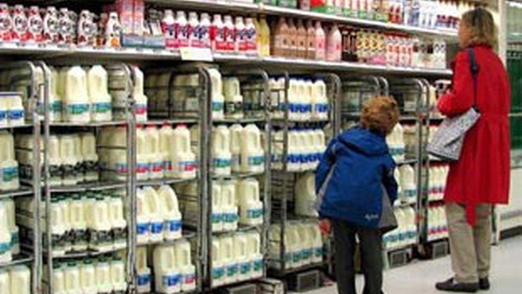 Los productos de animales clonados deben pasar un test de calida. FOTO: AP