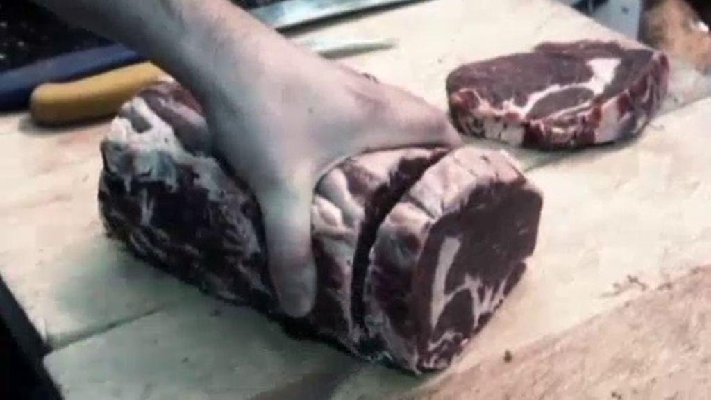 Vida Tóxica: El fraude de la utilización de la carne de caballo