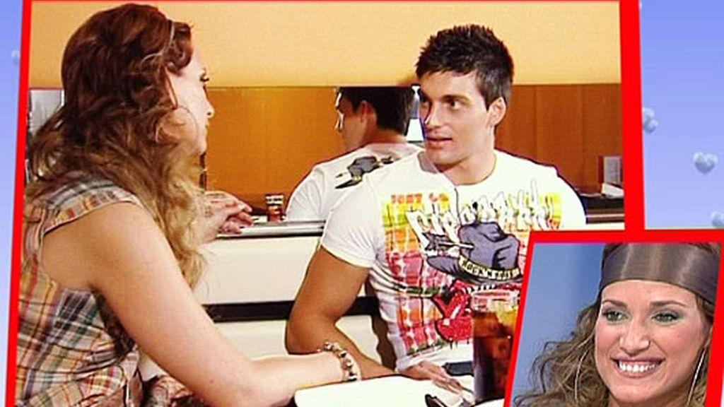 Blanca y Juanjo (12-06-09)