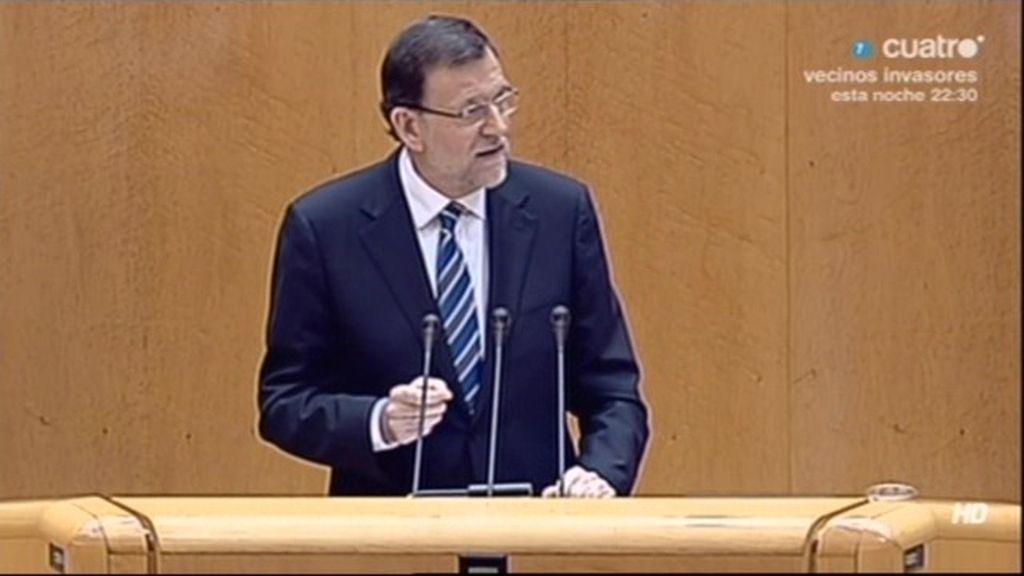 El juez de la Audiencia Nacional Pablo Ruz rechaza citar a Rajoy por el 'caso Bárcenas'