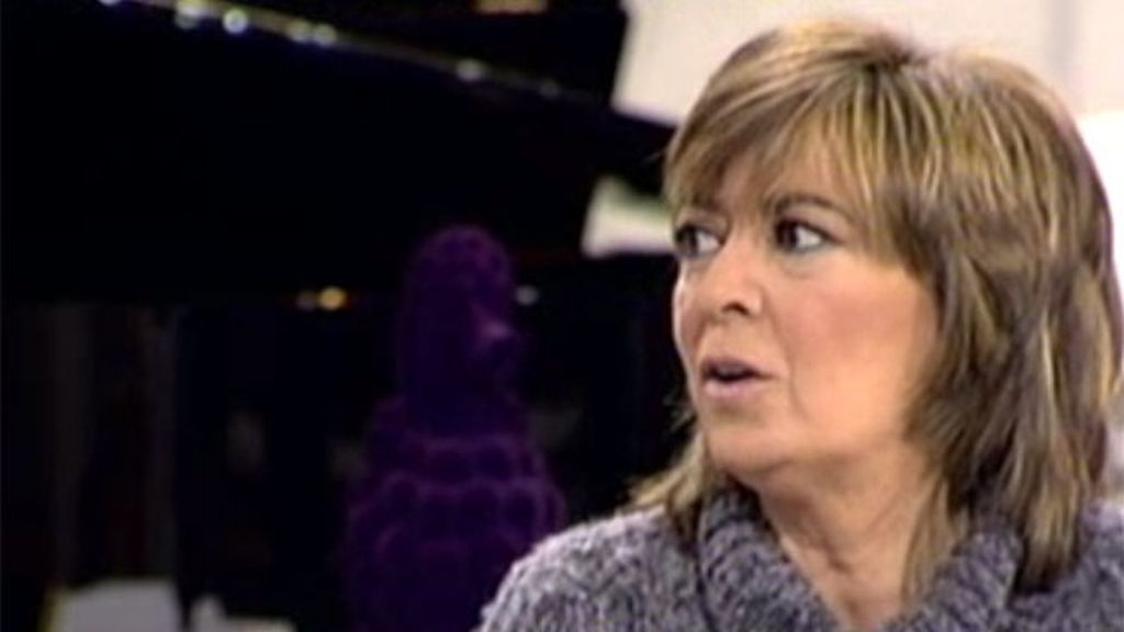 """Maria Luisa: """"Me durmieron en el parto y Sor María me quitó a mi hija"""""""