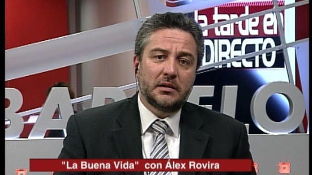 """""""La Buena Vida"""" (parte 1)"""