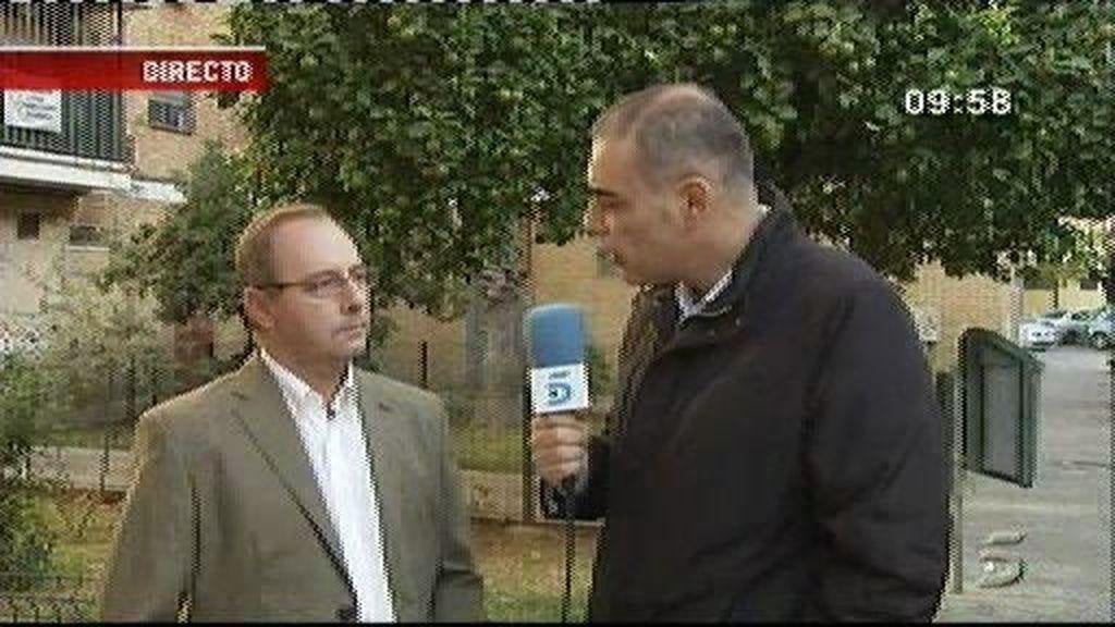 Entrevista exclusiva con Antonio del Castillo