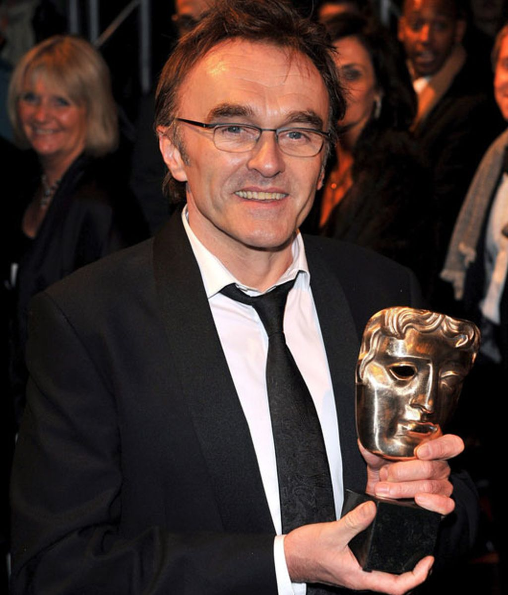 BAFTA A MEJOR PELÍCULA PARA 'Slumdog millionaire'
