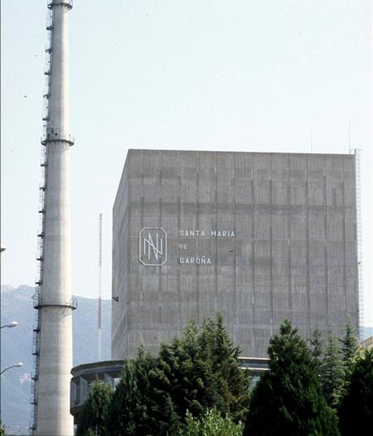 El pleno del Consejo de Seguridad Nuclear (CSN) se ha inclinado a favor de una prórroga de la operatividad de la central nuclear de Garoña (Burgos), pero de que ésta sea limitada, según fuentes próximas a las deliberaciones.