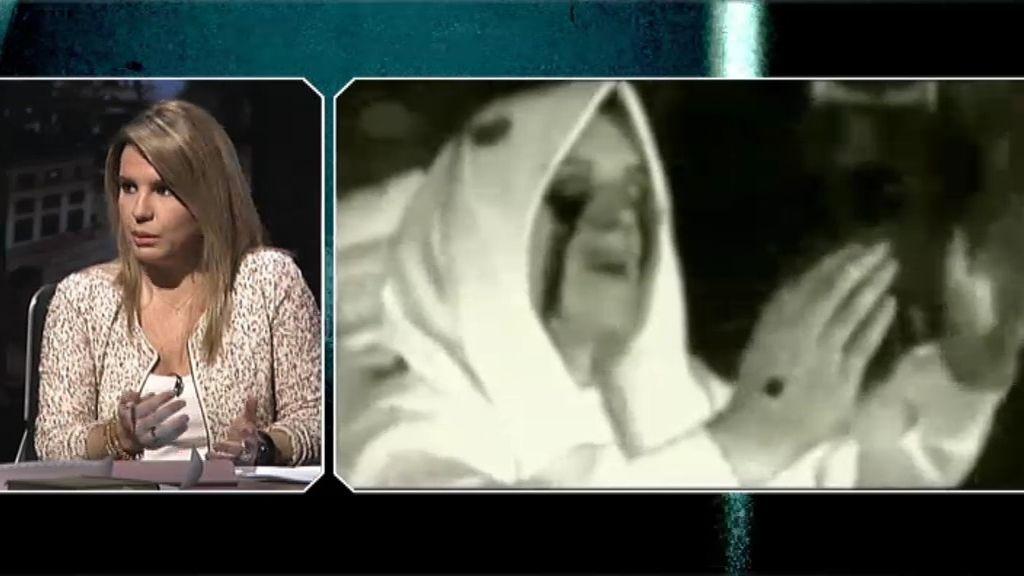 Teresa Neumann, 36 años sin comer y sin beber