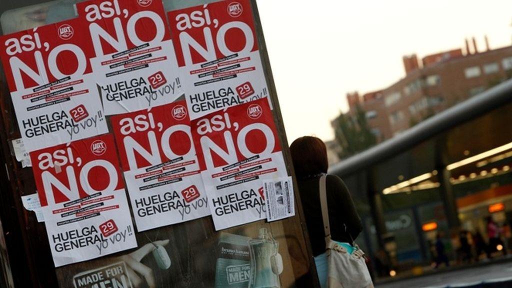 Los sindicatos rechazan retomar el diálogo social si no se modifican la reforma