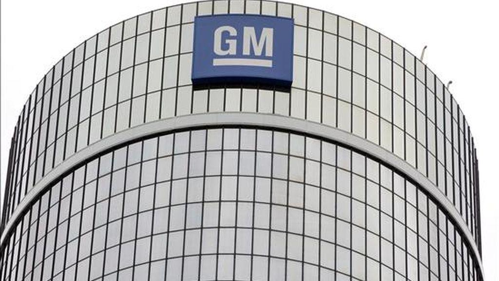 GM señaló que julio fue el décimo mes consecutivo en que tanto las ventas totales como las ventas a particulares aumentaron con respecto a las del mismo periodo del año anterior. EFE/Archivo