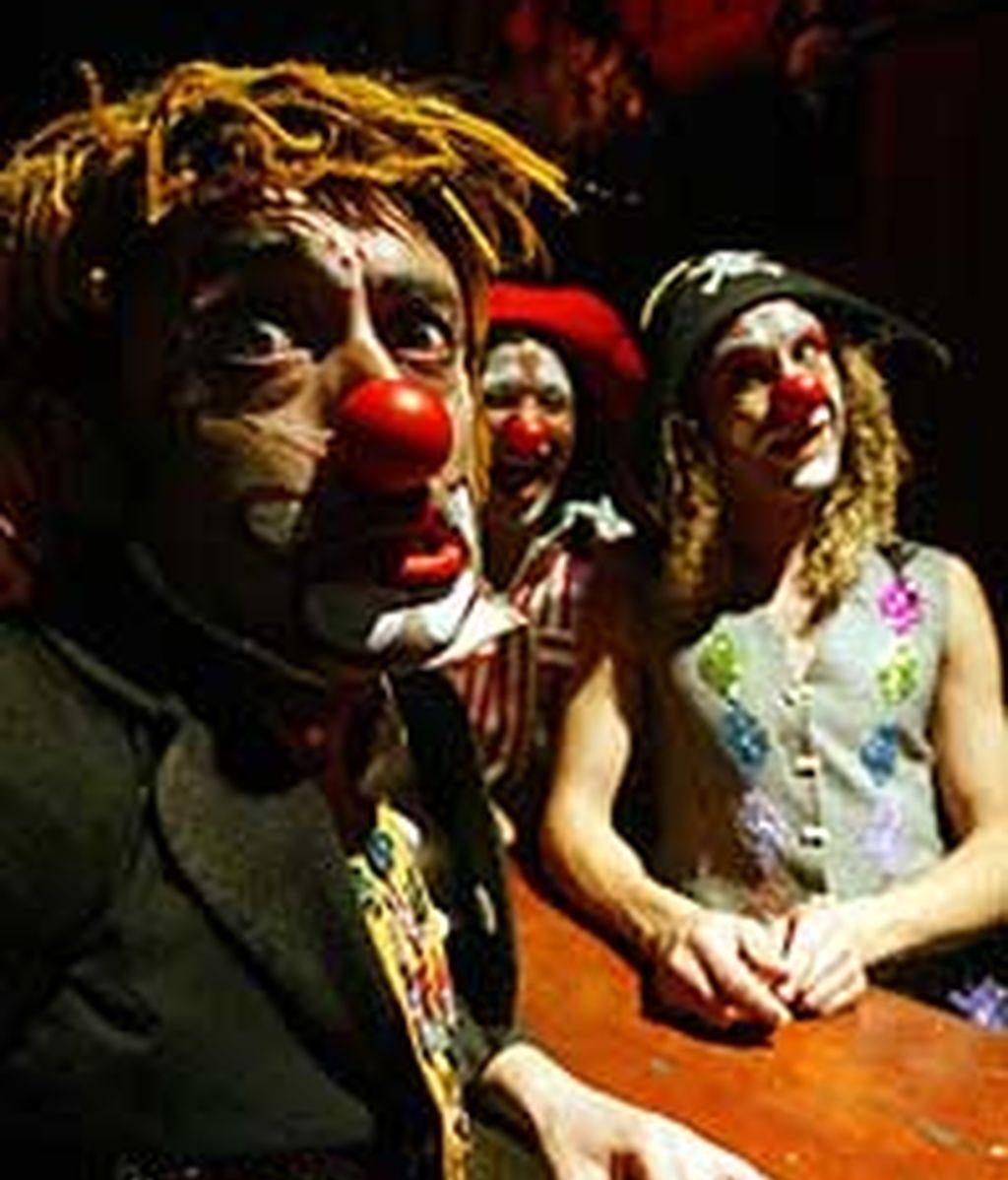 El Día Mundial del Teatro se creó en 1961 por el Instituto Internacional del Teatro de la UNESCO.